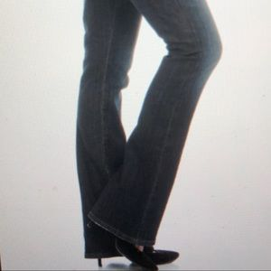 Joe's Jeans High Waist The Visionaire NWT